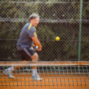Tenis Zunanja igrisca