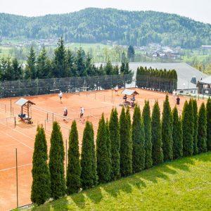 Tenis center Skulj